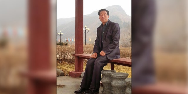 Westlake Legal Group Deacon-Jang-Courtesy-Voice-of-the-Martyrs-Korea-2 North Korea urged to release Christian serving 15 years for sharing gospel fox-news/world/world-regions/china fox-news/world/united-nations fox-news/world/religion/persecutions fox-news/world/religion/christianity fox-news/world/religion fox-news/world/conflicts/north-korea fox news fnc/world fnc Caleb Parke article 3785a655-5391-57e7-88d2-1a9b3d3eb966