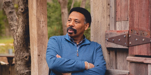 Dr. Tony Evans earned a doctorate from Dallas Theological Seminary and was named one of 12 of the most effective preachers in the English-speaking world by Baylor University.