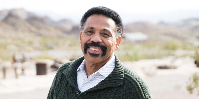 Dr. Tony Evans is the founder and senior pastor of Oak Cliff Bible Fellowship in Dallas, Texas.