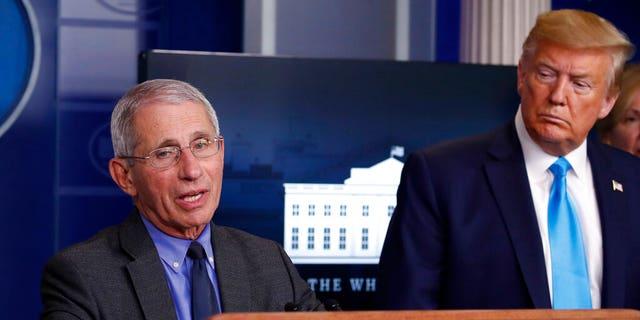 Kushner calls administration's coronavirus response