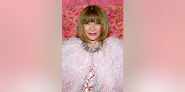 Anna Wintour attends the 2019 Met Gala Celebrating Camp: Notes on Fashion at Metropolitan Museum of Art in May 2019 in New York City. (Kevin Mazur/MG19/Getty Images for The Met Museum/Vogue)