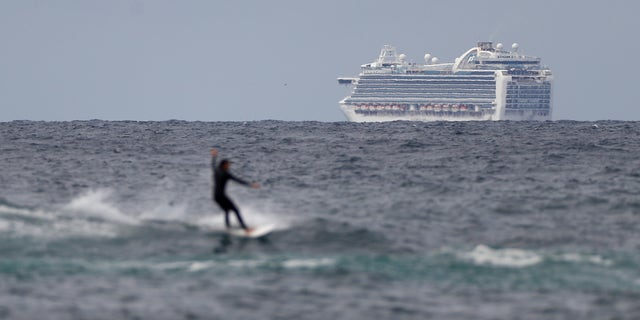 NSW Police homicide squad launches investigation into Ruby Princess Covid-19 deaths