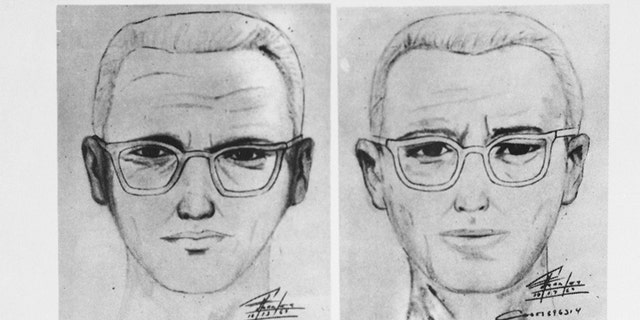 """San Francisco police circulated this composite of the Bay Area's """"Zodiac"""" killer. The FBI said the case remains open after an independent group said it has identified the killer."""