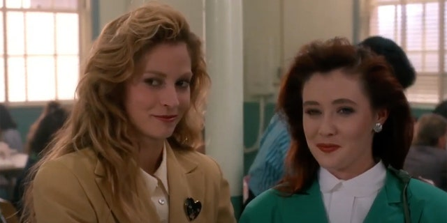 'Heathers' was released in 1989.