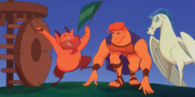 Westlake Legal Group Hercules-IMDB-1 'Hercules' live-action remake in the works at Disney: report Variety fox-news/entertainment/movies fox-news/entertainment/genres/musicals fox-news/entertainment fnc/entertainment fnc e735b49d-572b-539b-93e2-a0973e4e7e1f Dave McNary article