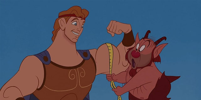 Westlake Legal Group Hercules-IMDB-2 'Hercules' live-action remake in the works at Disney: report Variety fox-news/entertainment/movies fox-news/entertainment/genres/musicals fox-news/entertainment fnc/entertainment fnc e735b49d-572b-539b-93e2-a0973e4e7e1f Dave McNary article