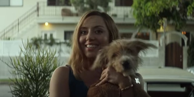 Aubrey Plaza stars in the 2017 flick.