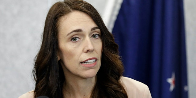 The Easter Bunny Is An Essential Worker, New Zealand's Ardern Says