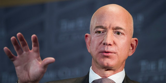 Amazon CEO Jeff Bezos may be forced to testify in front of Congress.