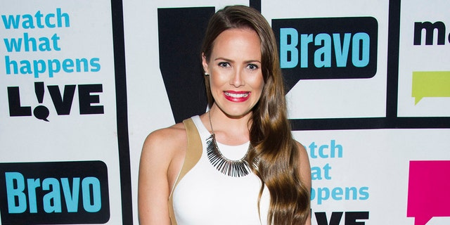 Kara Keough is pregnant with her third child after the death of her newborn son last April.
