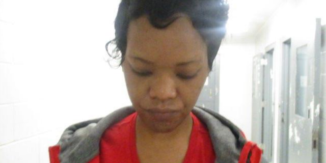 Kendra Burnett, 37, allegedly violated a court order by traveling to a Kroger grocery store in Louisville Monday morning. Police said it was the third time she refused to quarantine.