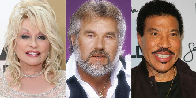 Dolly Parton and Lionel Richie are among those that will pay tribute to Kenny Rogers in the special.