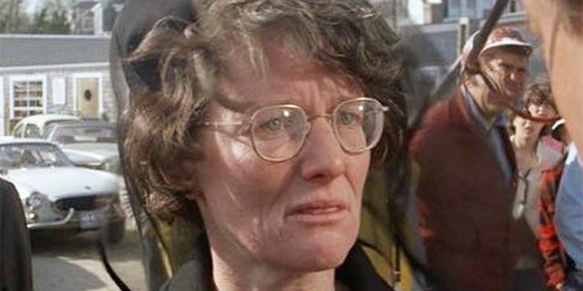 Actress Lee Fierro played Mrs. Kintner in the 'Jaws' movie franchise.