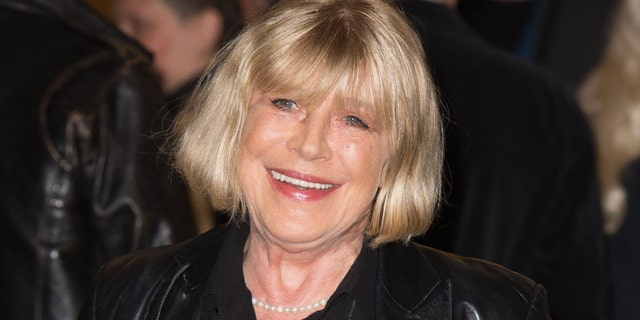Marianne Faithfull's spokesperson has confirmed to Fox News that the musician has been hospitalized for coronavirus in London.