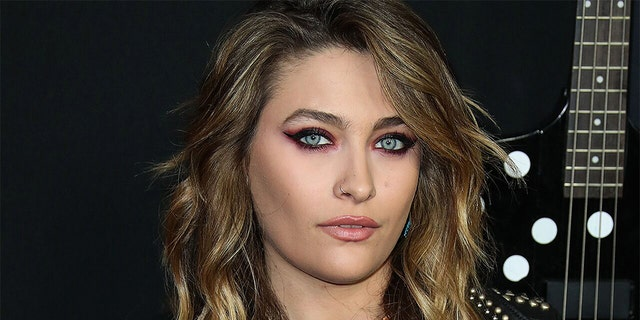 Paris Jackson, daughter of legendary musician Michael Jackson, now works as a musician, actress, and model.