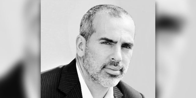 Peter Daou (Twitter profile)