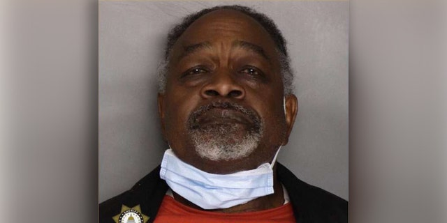 Mug shot for Philip Lee Wilson, 71.
