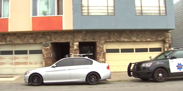 A severed head was reportedly found in refrigerator at an apartment in San Francisco on Sunday after authorities executed a search warrant.