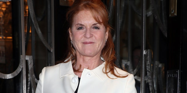 Westlake Legal Group Sarah-Ferguson Sarah Ferguson says she's 'excited' to join networking platform, announces job title Nate Day fox-news/world/personalities/british-royals fox-news/topic/royals fox-news/entertainment/celebrity-news fox-news/entertainment fox news fnc/entertainment fnc article 5b764390-2bee-5792-b7ce-41b6088c0521