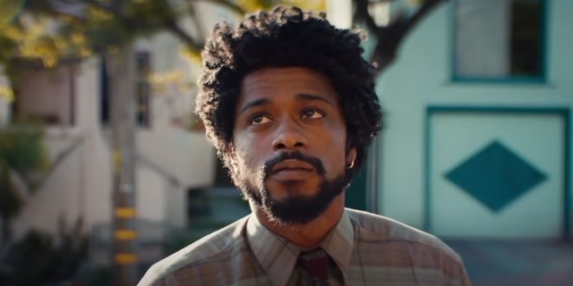 'Sorry to Bother You' was released in 2018.