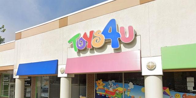 Toys4U in Lakewood, N.J.