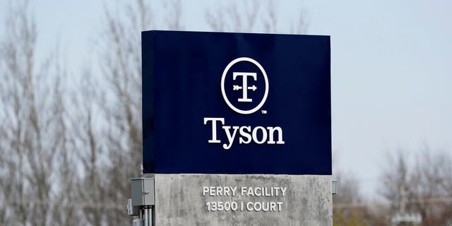 Tyson Foods formed a coronavirus task force in January in an attempt to protect workers and the facility from an outbreak.