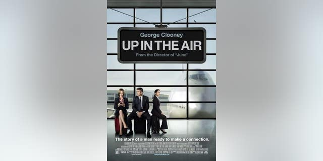 'Up in the Air' was released in 2005.