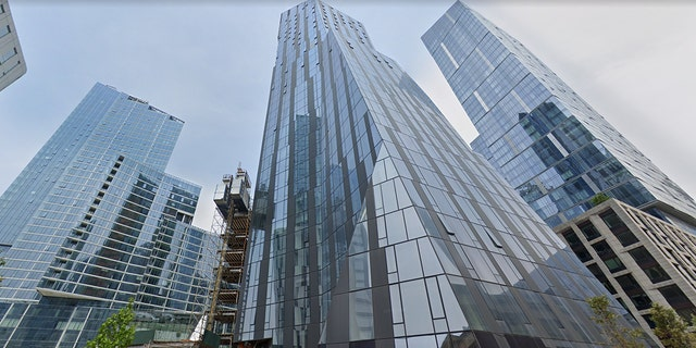 A rich Peruvian family spent nearly $27 million to buy eight luxury condos spanning a total of about 11,000 square feet and ranging in size from one to three bedrooms in a new development in Manhattan during the crisis, according to reports. (Google)