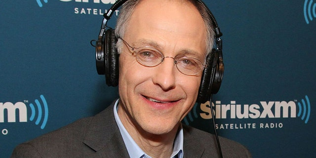 "NEW YORK, NY - APRIL 03: Ezekiel ""Zeke"" Emanuel, author of ""Brothers Emanuel,"" visits SiriusXM Doctor Radio at SiriusXM studios on April 3, 2013 in New York City. (Photo by Rob Kim/Getty Images)"