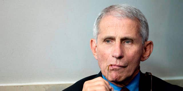 Petition to name Dr. Anthony Fauci 'Sexiest Man Alive' gathers steam