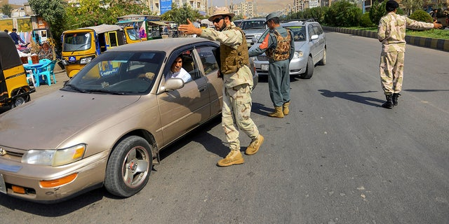 The Toyota Corolla is the best-selling car in Afghanistan, while the brand's vans and SUVs are a common sight on the country's security checkpoint-filled streets.