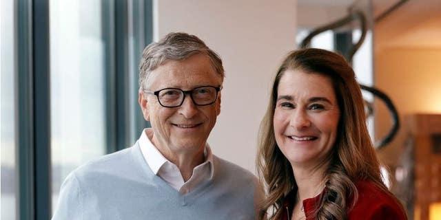 How Bill, Melinda Gates should navigate dating after a 'gray divorce': experts.jpg