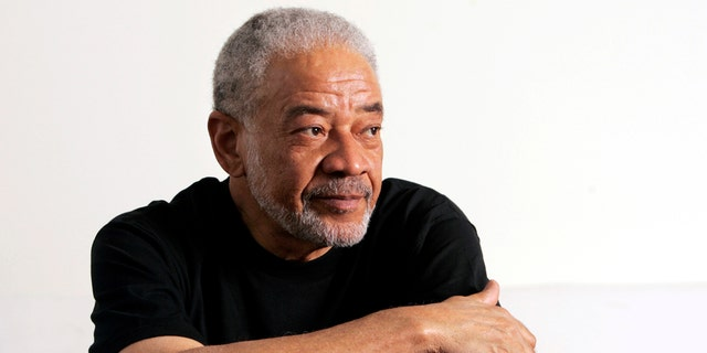 """Bill Withers, known for writing and singing enduring hit songs from the 1970s such as """"Lean on Me,"""" """"Lovely Day"""" and """"Ain't No Sunshine,"""" died from heart complications at age 81 in April."""