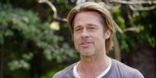 Brad Pitt Splits From Girlfriend Nicole Poturalski Source Fox News