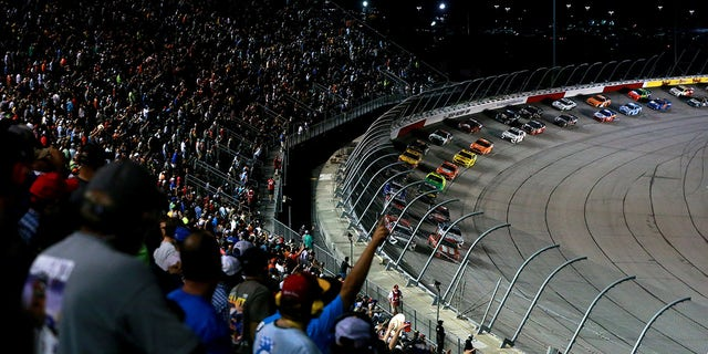 Darlington is scheduled to host the Southern 500 in September.