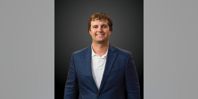 Rouses CEO Donny Rouse.
