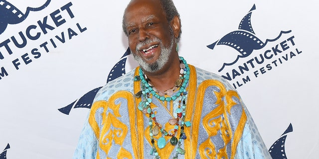 Francois Clemmons attends the screening of 'Won't You Be My Neighbor?' at the 2018 Nantucket Film Festival in 2018.