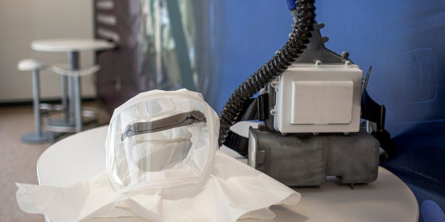 Ford to start producing respirator masks for healthcare workers