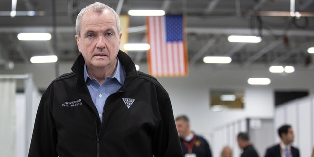 New Jersey Governor Phil Murphy has ordered all state and county parks closed to stop the spread of coronavirus, after people violating social distancing rules.