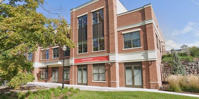 New York-Presbyterian Hudson Valley Hospital in Cortlandt, N.Y.