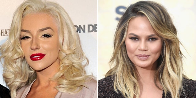 Courtney Stodden feels Chrissy Teigen's apology is attempt to save herself: Her 'wokeness is a broken record'.jpg