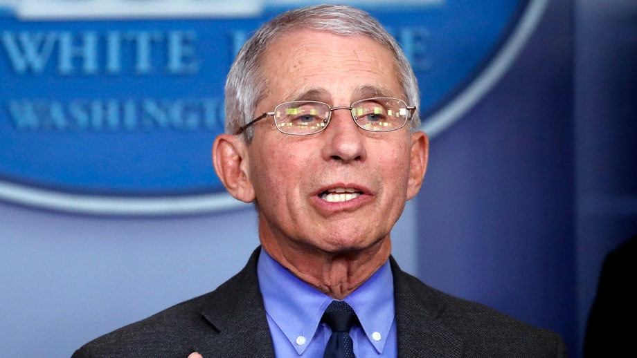 Coronavirus and warm weather: Fauci says 'one should not assume' virus will fade away