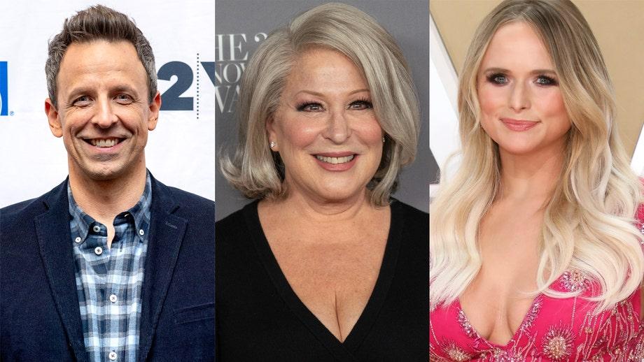 Celebrities react to John Prine's death due to coronavirus: 'Just gutting'