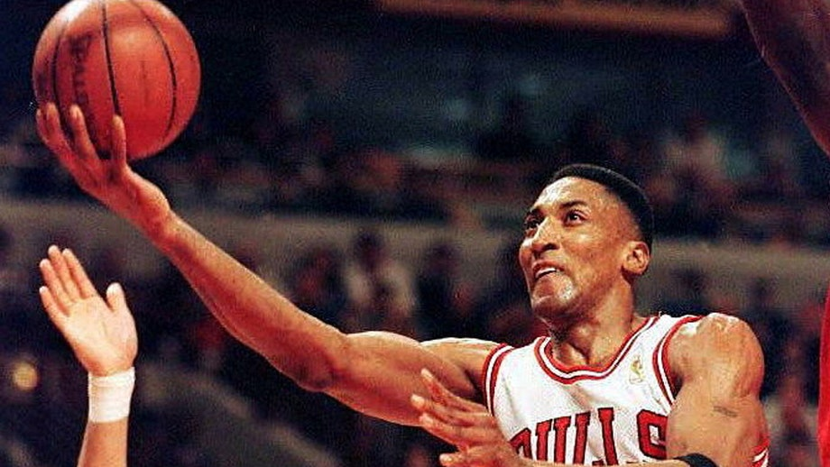 Scottie Pippen's portrayal in 'The Last Dance' an issue with former Bulls players