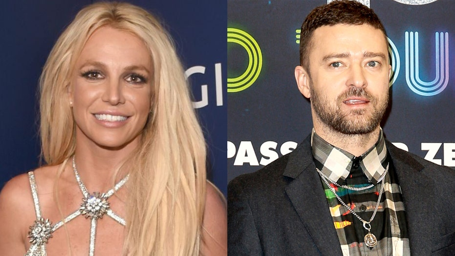 Justin Timberlake apologizes to Britney Spears, Janet Jackson amid backlash: 'I am deeply sorry'