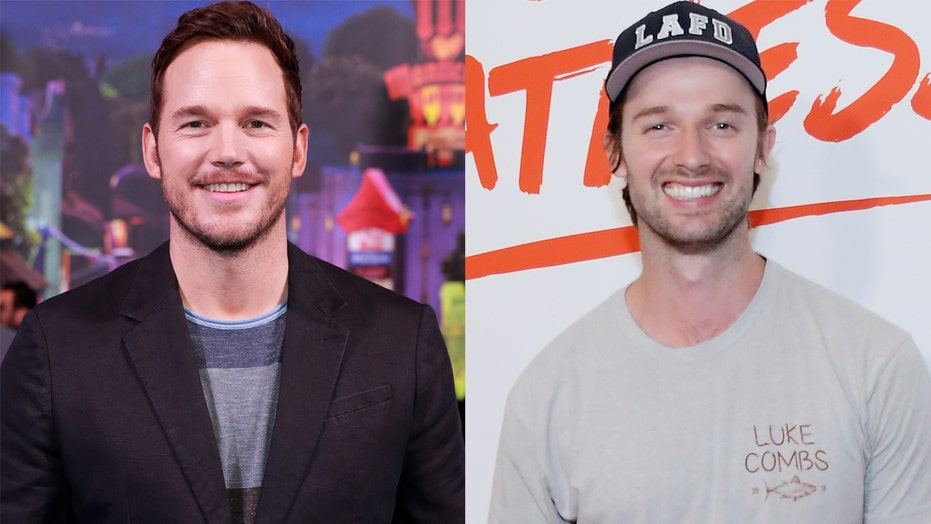 Chris Pratt's brother-in-law Patrick Schwarzenegger defends him after being named the 'worst Hollywood Chris'
