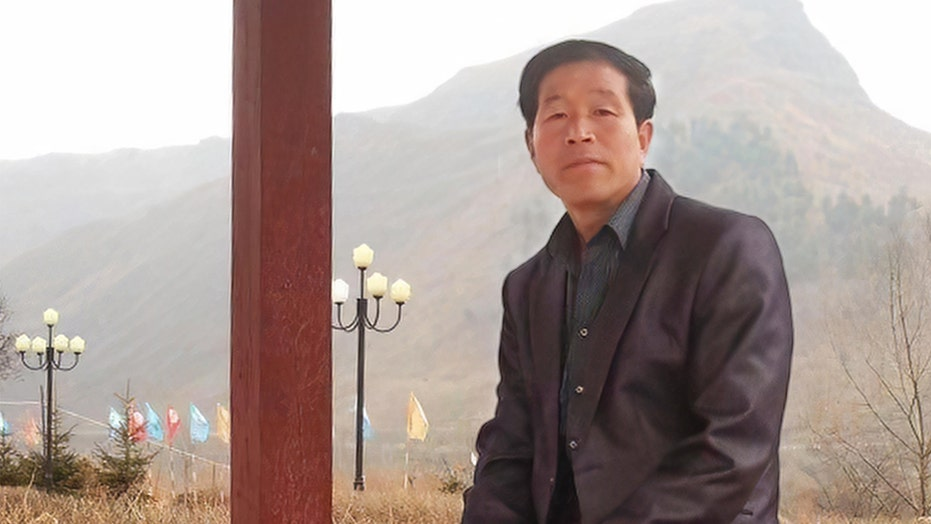 Religious persecution grows in China and around the world