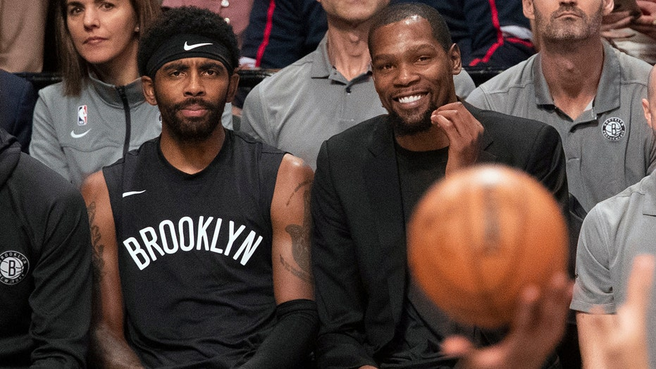 Nets GM: Kevin Durant could return if NBA season resumes | Fox News