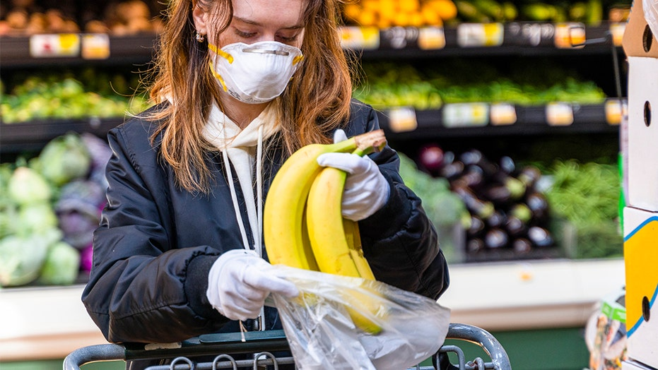 How grocery stores are protecting workers on the frontlines of COVID-19