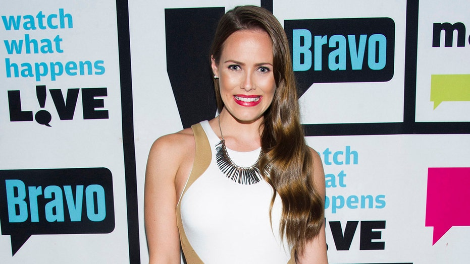 'Real Housewife' alum Kara Keough pregnant one year after newborn son's death